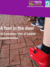 A Foot in the Door: VCS Providers' View of CAMHS Transformation  thumbnail image