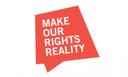 Make Our Rights Reality!