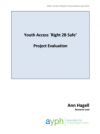 Right 2B Safe Project Evaluation thumbnail image